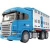 U03549 Scania Tiertransporter