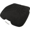Seat cushion matrix fabric
