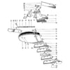 Niemeyer - telesá pluhu N13G/N15G (Volly-Mat)