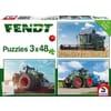 SH56221 Fendt 1050 Vario / 724 Vario / 6275L jigsaw