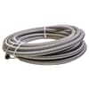 V2A two-ply exhaust hose, 24mm