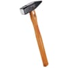 DIN Engineers hammer with hickory handle 205H