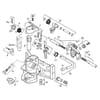 Pièces pour Rockinger série RO 850 D, nouveau réglage en hauteur