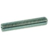 DIN 916 adjusting screws with hexagon socket, metric 45 H zinc-plated