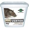 Vertox Rat Bait - Pasta