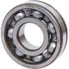 Deep groove ball bearings INA/FAG, series 6300 N