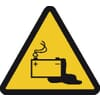 Safety signs, Battery _