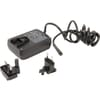 Adflo lithium-ion battery charger