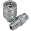 Quick release coupling  type CPV
