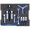 1100 CT2-1.04 Universal extractor set