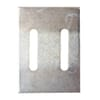 Scraper 90x125mm Frost