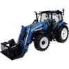UH4956 New Holland T6.145 avec chargeur frontal