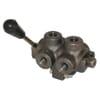 Diverter valve DH/6