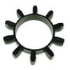 Hadeflex kunststofster - Taperlock - type TX Desch