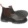 Outdoor shoes high Australian Class S3