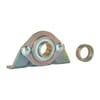 Ball bearing units INA/FAG, series PBS