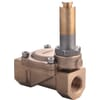 "2/2 NO messing 3/8""-3"" lucht /water, indirect bediend ESV 101.. serie"