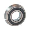 Deep groove ball bearings SKF, series 60.. 2RS-NR