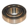 Tapered roller bearing - ZF
