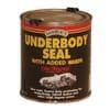 Waxoyl Underbody Seal _