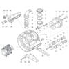 Onderdelen passend voor Annovi Reverberi AR 1254 AP
