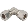 Elbow compression fitting type ECCR..