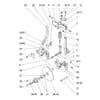Becker Aeromat E-motion-12 - Mécanisme d'agitateur