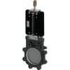 B.P. mesafsluiter Locker - Standaard - Bidirectioneel (BiDi)