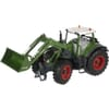 S06793 Fendt 933 Vario with front loader and Bluetooth app control