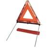 Warning triangle _