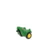 R12202 Trailer for John Deere push tractor