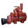 B.P. - MEC / 540 rpm