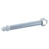 Threaded rod zinc plated steel