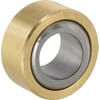 Spherical plain bearings INA, series GE..PW