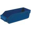 Magazijnbak blauw