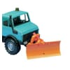 U02581  Snow plough