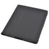 Leather case — for iPad