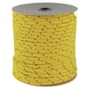 Polypropylene core rope