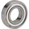 INA/FAG deep groove ball bearing, type 160..ZZ