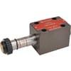 Cetop 03 (NG 6) 320 bar control 4/2 valve without coil KRAMP KREV