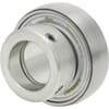 Radial insert ball bearing 25x52x15 INA/FAG