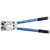 Crimping Pliers for tubular terminals with rotating dies - 986095