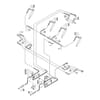 Kultivátor Kongskilde - hydraulika (Pull type) Germinator