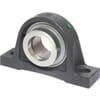 Ball bearing units INA/FAG, series RASE