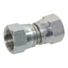 Adaptor swivel FMMJ JIC/JIC