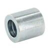 Swage ferrule for DHM hydraulic hose 1SN