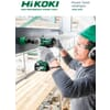 Catalogus HiKoki