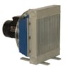 Air oil coolers type HPA 18  (max. 120 ltr. p/min)