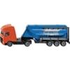 S01792 Volvo with silo trailer