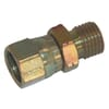Adaptor swivel VNMJW M/F metric/JIC